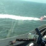 Flugboot Küstenwache