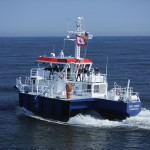 Crew Vessel