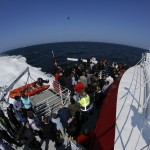 On Board Halunder Jet